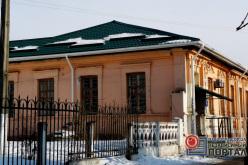 На ремонте крыши архивного отдела сэкономили 38 тыс. грн