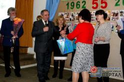 Павлоградский музей празднует юбилей (ФОТО)