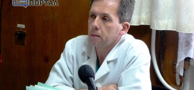 60% детей в Павлограде получают травмы дома — врач-травматолог