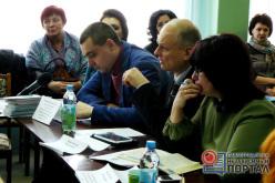 В Павлограде обсудили принципы социальной и правовой защиты участников АТО