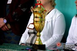 В Павлограде прошёл городской этап соревнований за Кубок Игоря Плосконоса