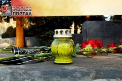 Павлоградцы почтили память Небесной сотни (ФОТО и ВИДЕО)