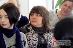 Любовь Дубовая — педагог, который годами шёл к своей мечте