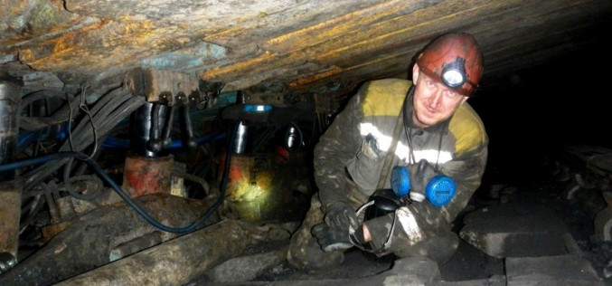 Из новой лавы в ДТЭК ШУ Днепровское планируют добыть 400 тыс. тонн угля