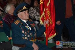 Павлоградская ветеранская организация отметила 30-летний юбилей (ФОТО и ВИДЕО)