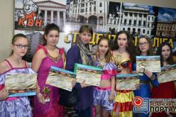 Восточные красавицы из Павлограда покоряли «Місто Лева 2017»