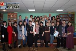 В Павлограде наградили женщин-волонтеров АТО (ФОТО)