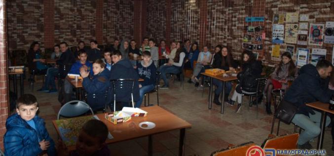 У павлоградцев новые увлечения — Игротека и КВИЗ (ФОТО)