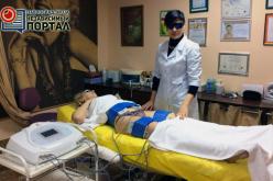 Быстрое похудение с помощью липолазера — в Кабинете Марины Соболь! (ФОТО и ВИДЕО)