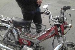 В Терновке у нетрезвого водителя мопеда изъяли «травку»