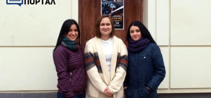 «Позитивный Павлоград»: меняем молодежь — меняем город