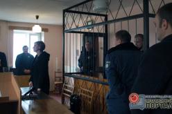 Павлоградский суд вынес приговор волонтеру, убившему из охотничьего ружья участника АТО