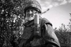 В АТО погиб боец «Правого сектора» из Павлограда