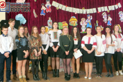 «Шевченковские дни» в школе №17 (ФОТО)