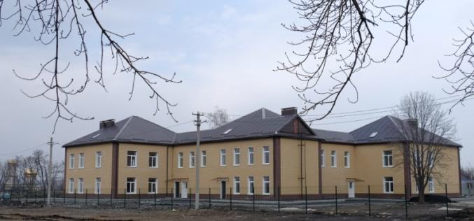 В Богдановской громаде рассказали о позитивных результатах децентрализации