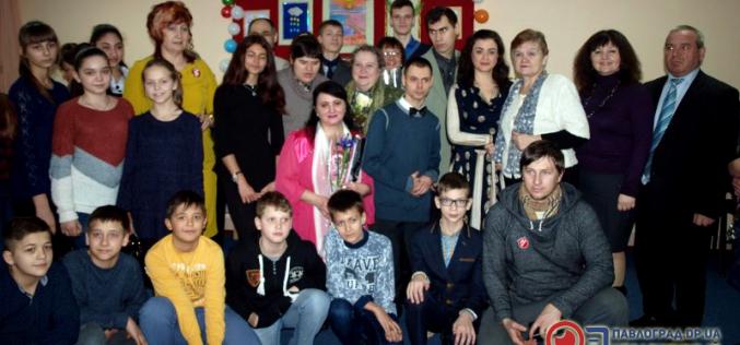 «Школа Ирины» уже отметила 8 марта (ФОТОРЕПОРТАЖ)