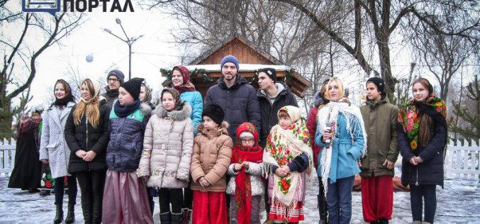 Театр из Павлограда получил награду как «Лучший театральный коллектив»