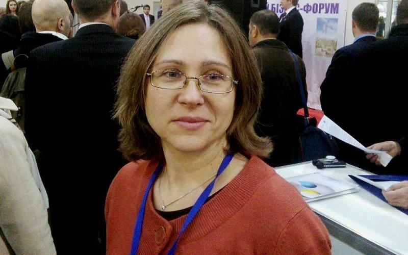 Оксана Горовая об успешном ОСМД: «За 10 лет люди почувствовали себя хозяевами своего дома»