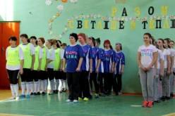 В павлоградской школе №7 прошли «энергоэффективные» соревнования (ФОТО)