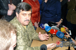 Генерал-майор Назаров подал апелляцию на решение Павлоградского суда