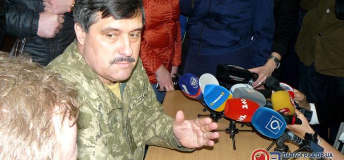 Суд признал Назарова виновным в гибели 49 военных (ФОТО)