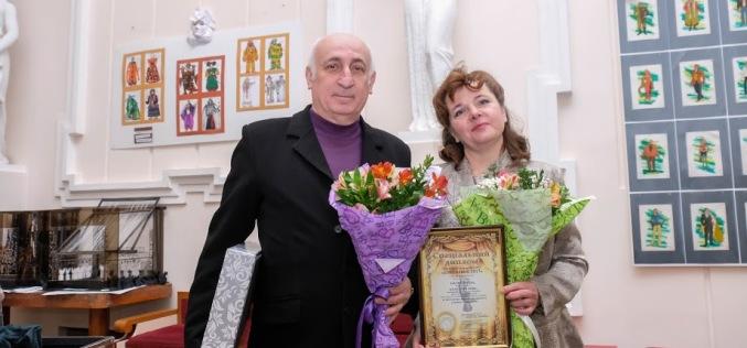 Какими стали результаты конкурса «Сичеславна — 2017» для театра им. Б. Захавы?
