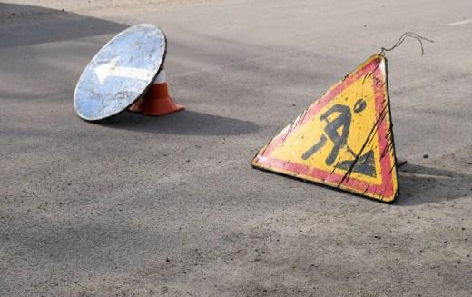 Летом начнется ремонт трассы Мерефа-Лозовая-Павлоград