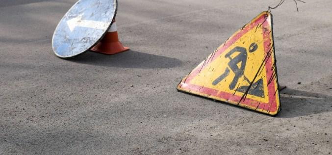 В Першотравенске и Терновке отремонтированные дороги не прошли испытание зимой — Днепр ОГА