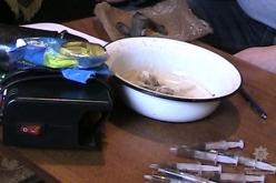 В Павлограде наркоторговца поймали с поличным
