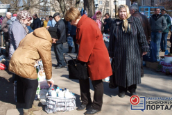 Какой будет судьба стихийных рынков Павлограда?