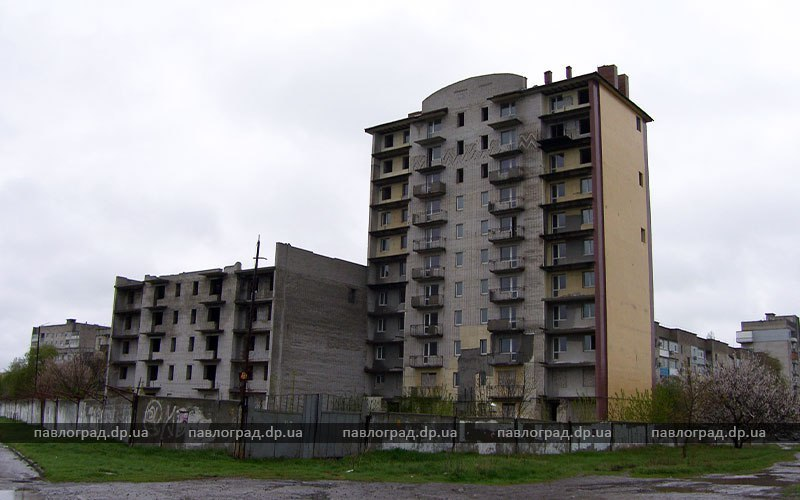 Судьба 10-этажки на ул. Можайского остается туманной