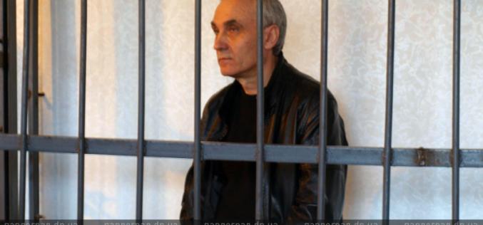 Прокуратура требует для Коломойца пожизненного (ВИДЕО)