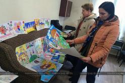 Подведены итоги конкурса детского рисунка «Украина глазами детей»
