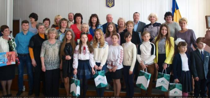 В Павлограде определили лучших в сфере охраны труда