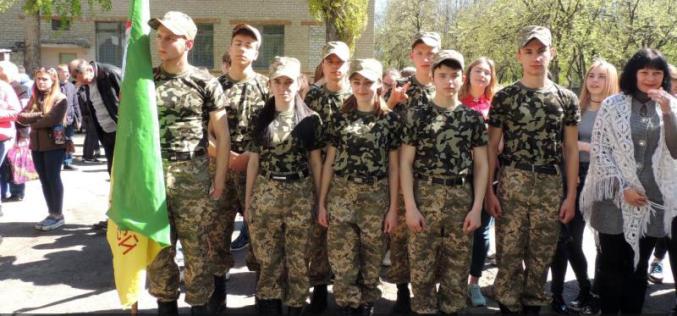 Лучшими в игре «Сокол» («Джура») признали павлоградских студентов (ФОТО)