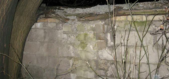 Першотравенца убили при попытке обокрасть гараж