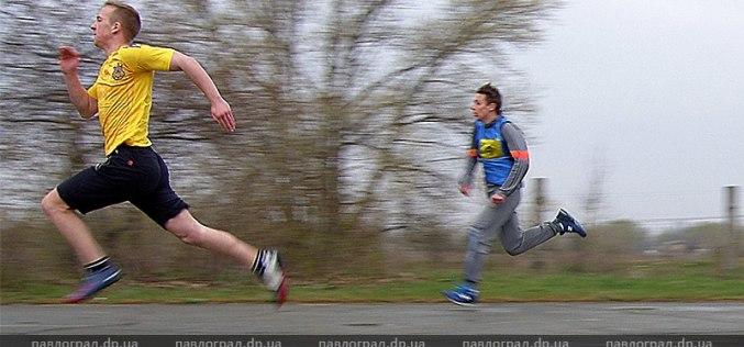 В Павлограде проверили, насколько старшеклассники готовы к призыву (ФОТО)