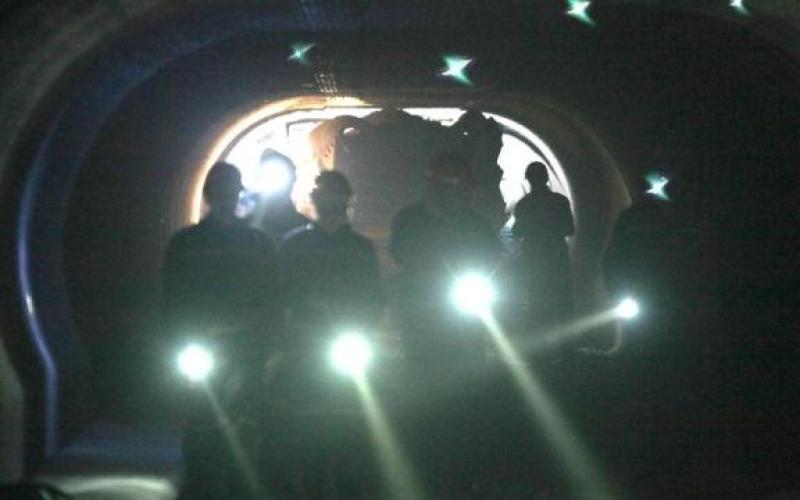 Из-за задымления на шахте эвакуировали 471 сотрудника