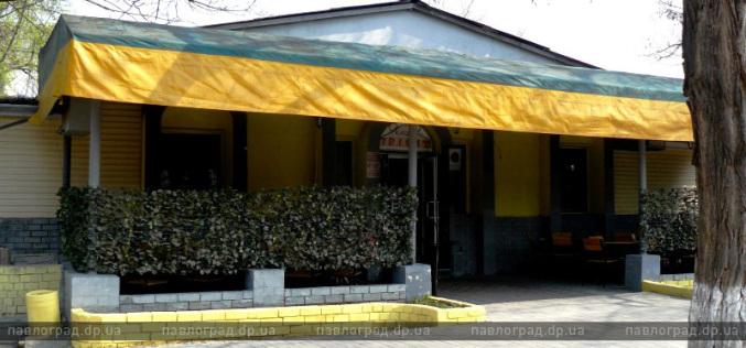 Вместо кафе в Детском парке Павлограда будет пекарня