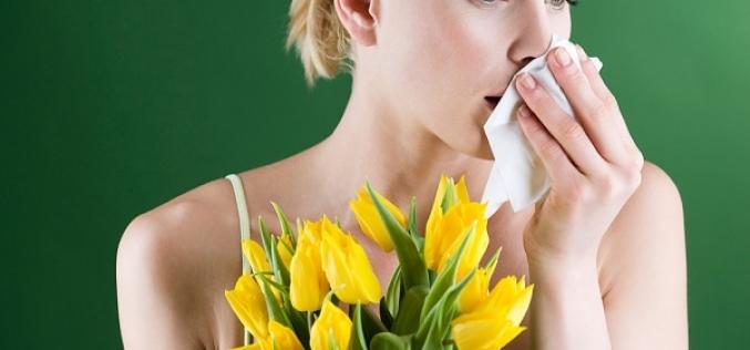 Медики зафиксировали в Павлограде высокий уровень заболеваемости аллергией