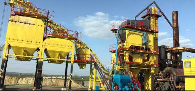 На Днепропетровщине готовятся к ремонту трассы «Павлоград – Донецк» (ФОТО)