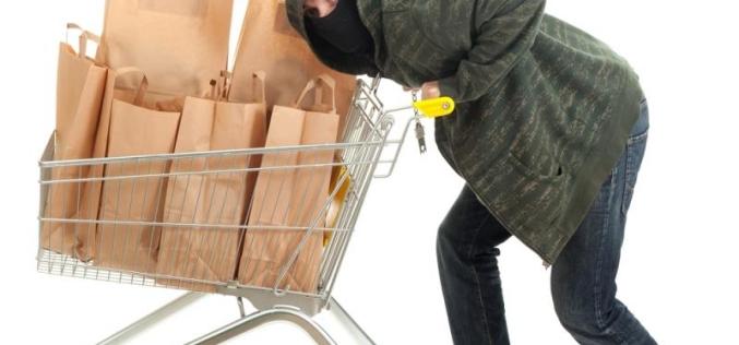 «Наглый» вор: павлоградец не привык платить за товары в магазинах