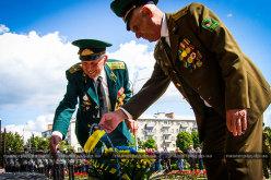 В Павлограде проходит празднование Дня пограничника (ФОТОРЕПОРТАЖ)