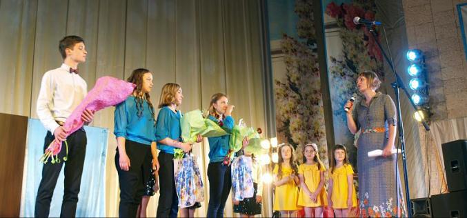 Концерт «Живи» собрал талантливых вокалистов Павлограда (ФОТО и ВИДЕО)
