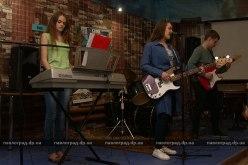 В Павлограде состоялся творческий вечер молодежных ВИА (ФОТО)