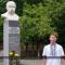 Как в Павлограде отметили годовщину перезахоронения Тараса Шевченко (ФОТО)