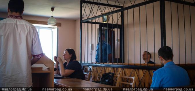 Донецкого депутата и бизнесмена судят в Павлограде за содействие терроризму