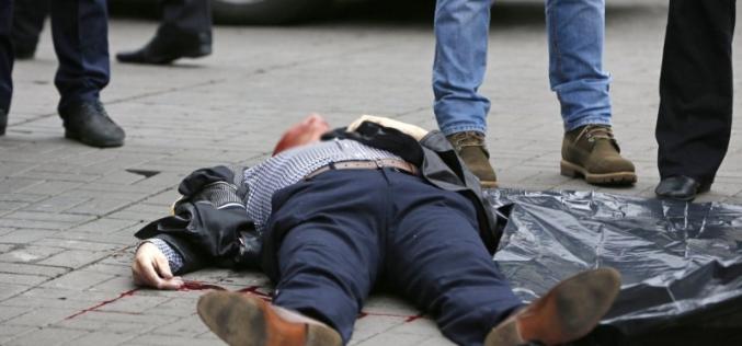 В Павлограде проводят следственные действия по гибели Дениса Вороненкова — Национальная полиция