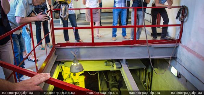 В Павлограде реконструируют канализационно-насосную станцию, обслуживающую целый микрорайон