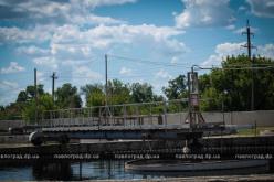 В Павлограде планируют установить энергоэффективные «биореакторы» для очистки стоков